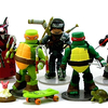 TMNT Series 2 Minimates Video Review & Images