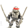Teenage Mutant Ninja Turtles MegaBloks Eastman & Laird Mirage Comics Figures Video Review & Images