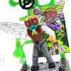 Teenage Mutant Ninja Turtles Mega Construx Mutagen Canister Mini Figures Video Review & Images