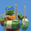 Teenage Mutant Ninja Turtles Mutations Turtle to Weapon Figure Video Review & Images