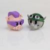 MyMoji Teenage Mutant Ninja Turtles Funko Blind Bag Vinyl Mini Figures Opening and Review