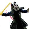 Nickelodeon Teenage Mutant Ninja Turtes Dojo Splinter Figure Video Review & Images