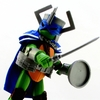 Nickelodeon Larp (Live-Action Role Play) Teenage Mutant Ninja Turtles Figures In-Hand Images & A SDCC Update