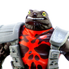 Nickelodeon Teenage Mutant Ninja Turtles Newtrilizer Figure Video Review & Images