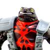 Nickelodeon Teenage Mutant Ninja Turtles Newtrilizer Figure Video Review & Images