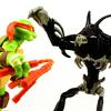 Nickelodeon Teenage Mutant Ninja Turtles Rahzar Figure Video Review & Images