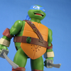 Ninja Control Leo Teenage Mutant Ninja Turtles RC Figure Video Review & Images