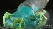 Nickelodeon Teenage Mutant Ninja Turtles Mutagen Ooze Video Review & Images