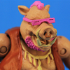 Teenage Mutant Ninja Turtles 2: Out Of The Shadows Bebop Figure Video Review & Images