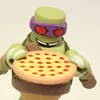 TMNT Minimates Series 2 Video Review & Images