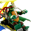 Nickelodeon Teenage Mutant Ninja Turtles Shell Flyer Vehicle Video Review & Images