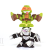 Teenage Mutant Ninja Turtles Stackable Blind Box Mini Figures Unboxing and Review