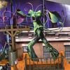 Nickelodeon Teenage Mutant Ninja Turtles Secret Sewer Lair 2.0 w/ Dimension X Portal Playset Review & Images