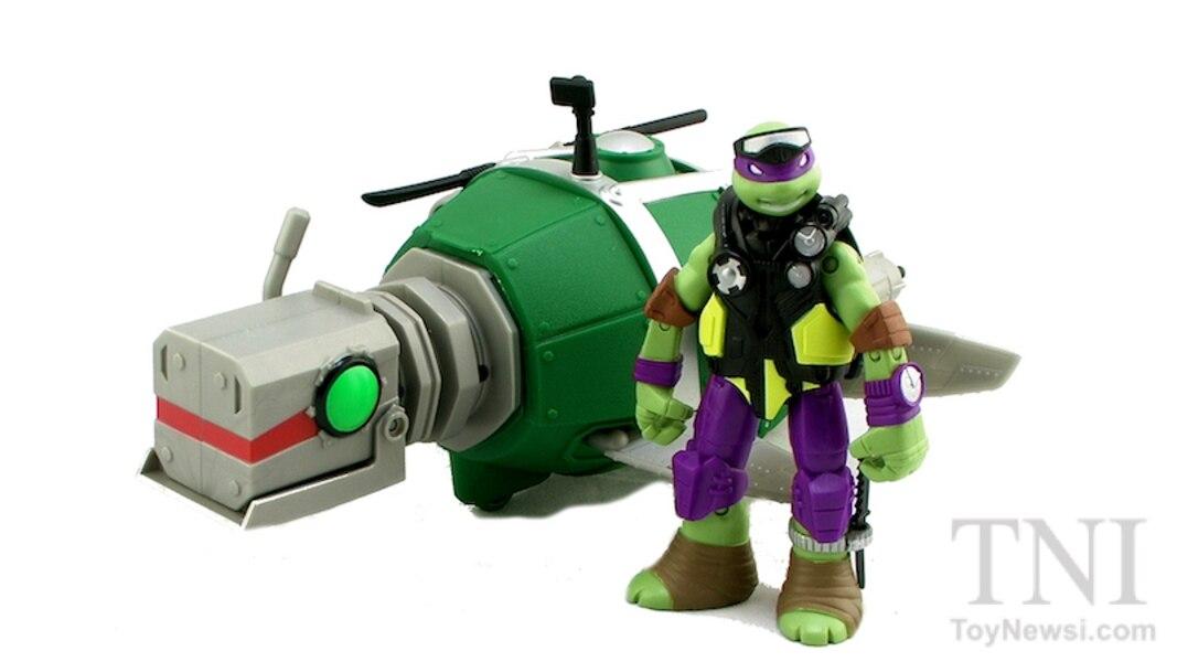 Tmnt Turtles 2014 Toy At Kmart Sub : Nickelodeon teenage mutant ninja turtles turtle sub