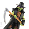 TMNT WWE Donatello as The Undertaker Ninja Superstars Turtles Figure Video Review & Images