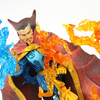 Tamashii Nations Burning Flame Effects Action Figure Accessory Video Review & Images