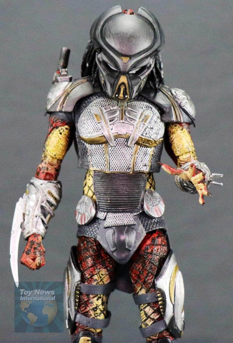 The Predator Ultimate 7