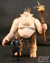 The Hobbit: The Unexpected Journey - Goblin King & Thorin Oakenshield Battle Pack