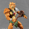 ThunderCats Classic Jackalman Figure Video Review & Images