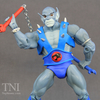 ThunderCats Classic Panthro Figure Video Review & Images