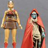 ThunderCats Classic Pumyra & Mumm-Ra Figures Video Review & Images