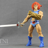 ThunderCats Classic Lion-O Figure Video Review & Images