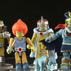Icon Heroes ThunderCats MiniMates Series 4 Video Review & Images