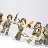 Tomb Raider Minimates  Video Review & Images