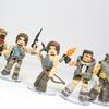 Tomb Raider Minimates  Video Review & Images