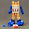 Transformers: Titans Returns Seaspray Video Review & Image Gallery