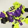 Transformers Titan Class Devastator Combiner Wars Hasbro Edition Video Review and Images