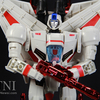 Transformers Generations Jetfire Toy Leader Class Action Figure Video Review & Images