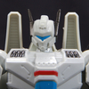 Transformers Hero Hashers G1 Jetfire Figure Video Review & Images