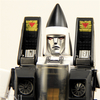 Transformers Masterpiece MP-11NR Ramjet Video Review & Images
