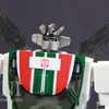 Transformers Masterpiece MP-20 Wheeljack Figure Video Review & Images