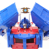 Transformers Masterpiece MP-22 Ultra Magnus Video Review & Images