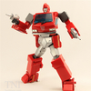 Transformers Masterpiece MP-27 Ironhide Video Review & Images