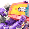 Transformers Masterpiece MP-28 Hot Rodimus Video Review & Images