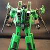 TRU Exclusive Transformers MP Acid Storm Review