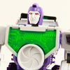 Transformers (MP Reflector) MTRM-07 Visualizers Figure Video Review & Images