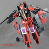 Transformers Masterpiece MP-11NT Thrust Video Review & Images