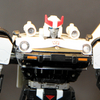Transformers Masterpiece MP-17 Prowl Figure Video Review & Images