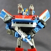 Transformers Masterpiece MP-19 Smokescreen Video Review & Images