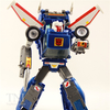 Transformers Masterpiece MP-25 Tracks Video Review & Images