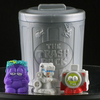 Pixel Dan's 13 Days of Halloween Toy Reviews - Day 5: The Trash Pack Series 3 Liquid Ooze Pack Mini Figures