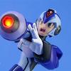 Mega Man X TruForce Collectibles Designer Series Action Figure Video Review & Images