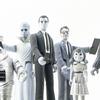 Phantom Dan's 2014 13 Days of Halloween Toy Reviews - Day 13 The Twilight Zone 3.75