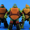 Twist N Mutate Teenage Mutant Ninja Turtles Mutations Figures Video Review & Images