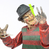 30th Anniversary A Nightmare On Elm Street Ultimate Freddy Krueger Figure Video Review & Images
