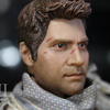 Uncharted 3 Nathan Drake 1/6 Scale Figure Video Review & Images